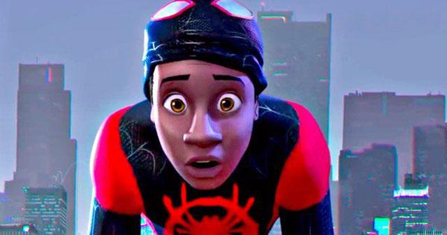 """بررسی تریلر کارتون سینمایی """"مرد عنکبوتی: سفر به دنیای عنکبوتی"""" (Spider-Man: Into the Spider-Verse)"""