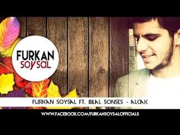 دانلود آهنگ آذربایجانی furkan-soysal-ft-bilal-sonses-alcak-remix-