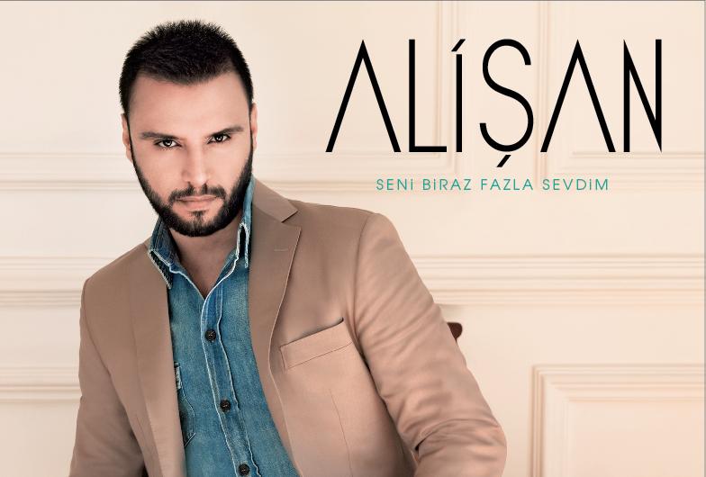 دانلود آهنگ alisan-uslu-dururum-2017