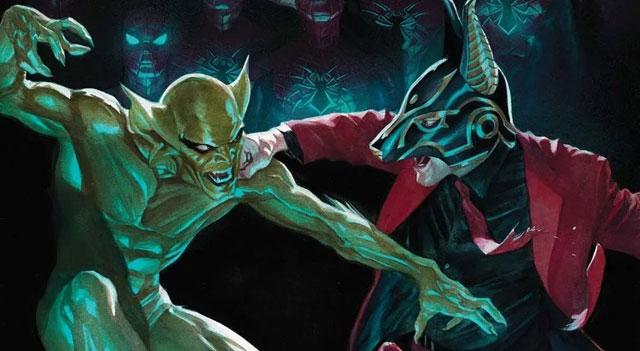 شماره 24 سری جدید کمیک های THE AMAZING SPIDER-MAN ترجمه شد + لینک دانلود مستقیم