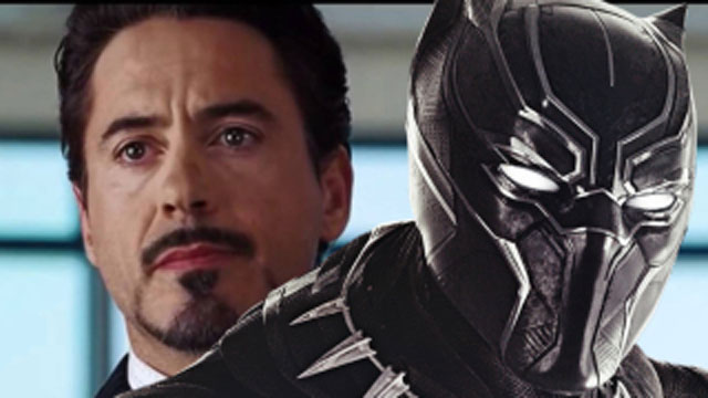 پلنگ سیاه اولین قهرمان دنیای سینمایی مارول (MCU) است!