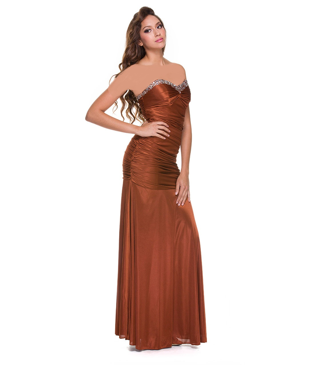 http://www.uplooder.net/img/image/82/939bad6b3d79cdd97256123058301424/light-brown-strapless-mermaid-prom-gown-39528larger.jpg
