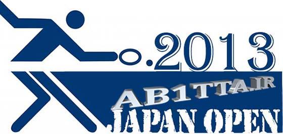 دانلود گلچین بهترین پوئن های اوپن ژاپن 2013
