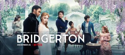 Bridgerton (TV) فهرست برندگان مراسم امی سال ۲۰۲۱ (جایزه Emmy 2021)