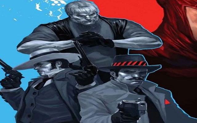 آشنایی با گروه مجریان جنایت (Enforcers)