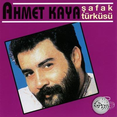 Ahmet Kaya 1986 Safak Turkusu