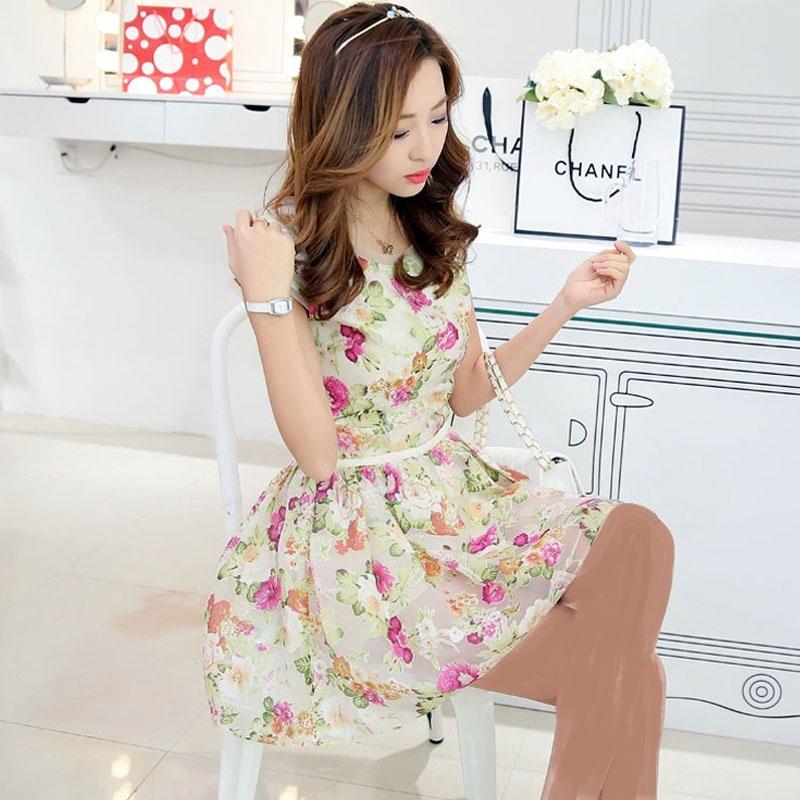 لباس های خیلی زیبای دخترانه کره ای تابستان 93