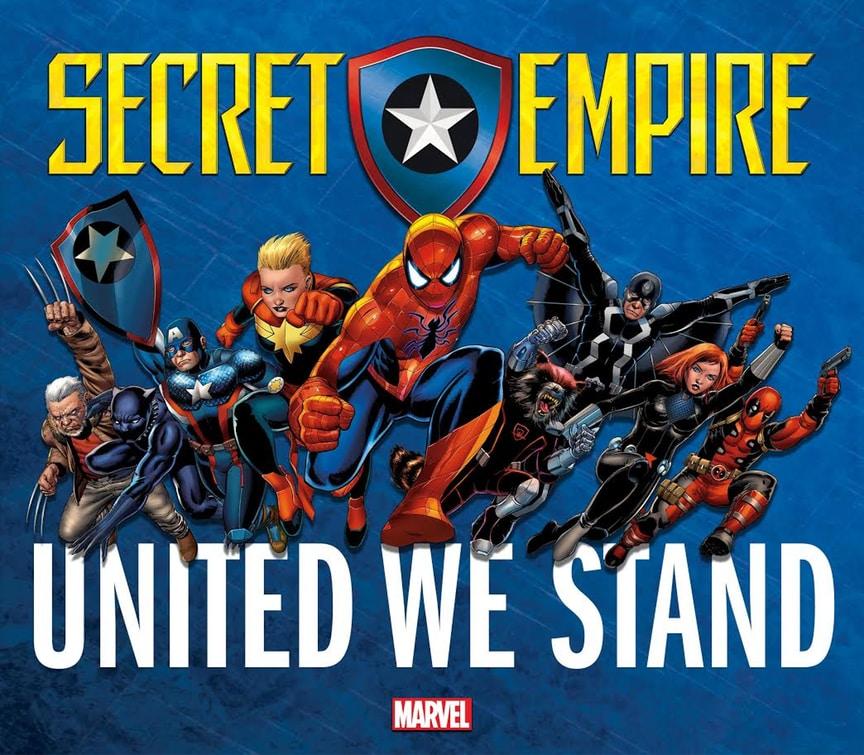 اتحاد قهرمانان مارول