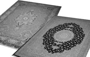 فرش شفقي تبريز