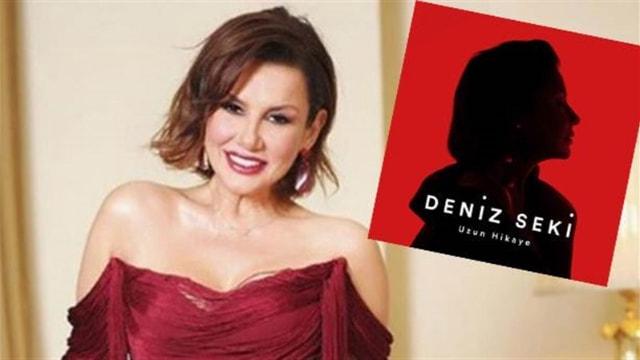 دانلود اهنگ Deniz Seki ft Serkan Seki بنام Helal Ettim Hakkımı