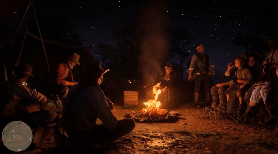 Bourne – توسط IO Interactiveتحلیل و بررسی نمایش گیمپلی Red Dead Redemption 2
