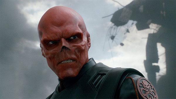 - رد اسکال (Red Skull)