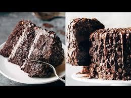 آموزش آشپزی سری 75 ام طرز تهیه سه راه برای پخت کیک بستنی