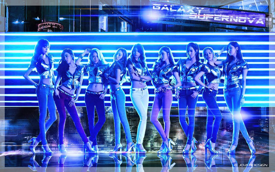 galaxy supernova snsd meme - photo #5