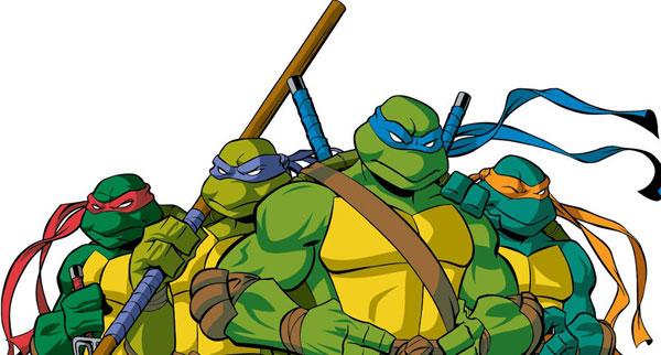 5 تا از بهترین اپیزود های انیمیشن سریالی لاک پشت های نینجا 2003