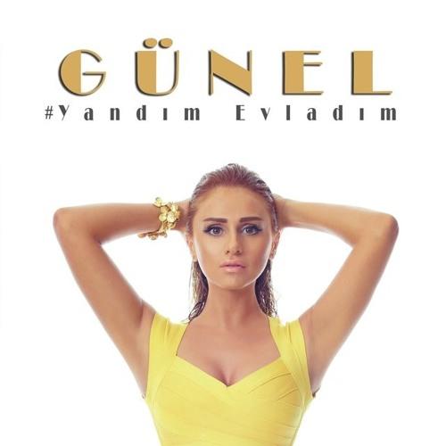 دانلود آهنگ آذربایجانی  gunel-yandim-evladim-2016