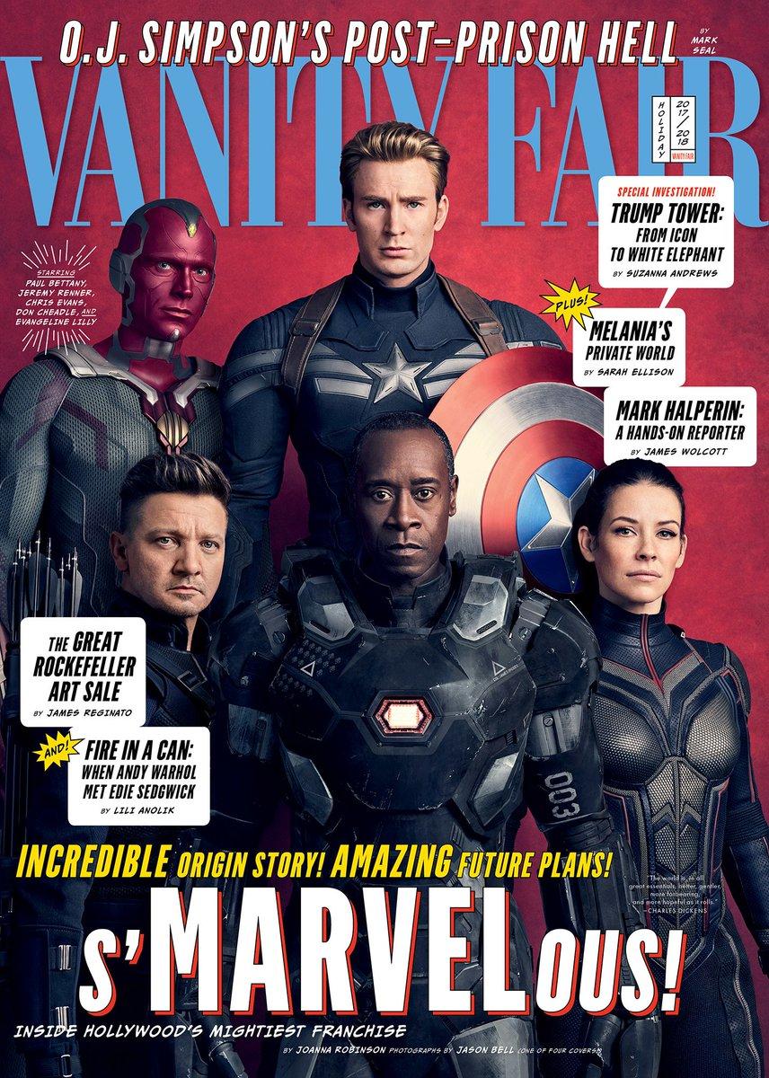 پوستر avengers 3