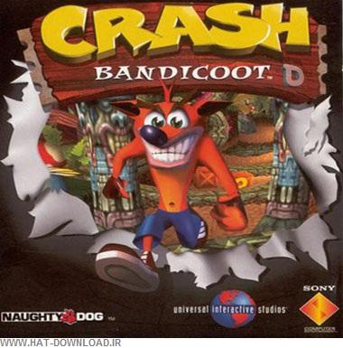 Crash Bandicoot music  دانلود موسیقی های متن بازی Crash Bandicoot Collection