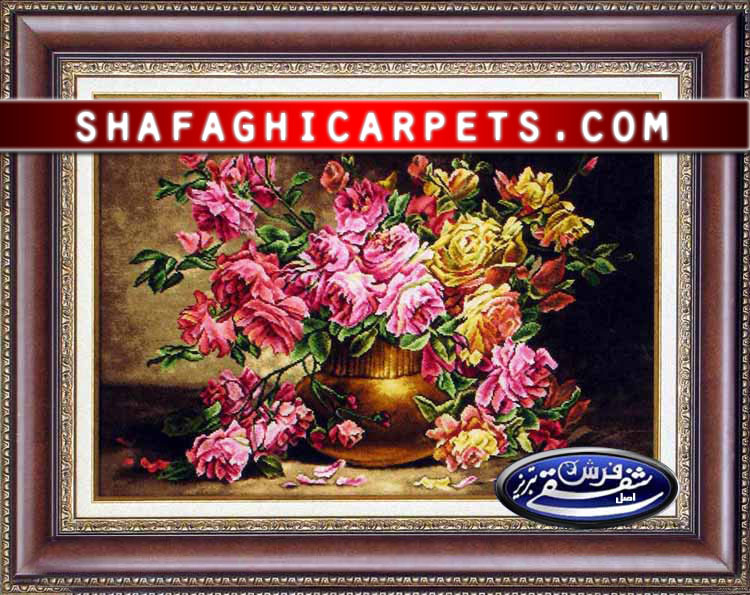 Tabriz Carpets Picture gallery