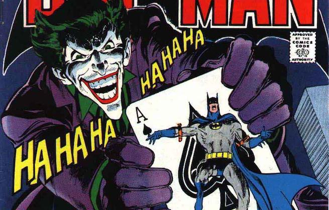 4- انتقام پنج گانه جوكر/ Joker's Five Way Revenge (شماره ی 251 سری کمیک های بتمن)