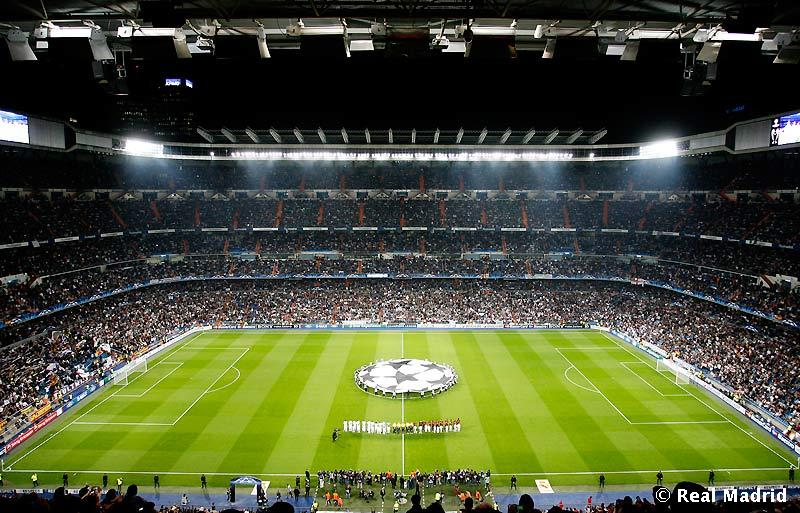 جواب منفی رئال مادرید به بارسلونا واتلتیک بیلبائو