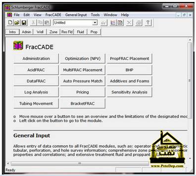 fraccade software
