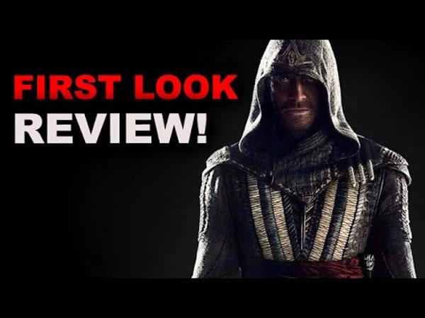 اولین واکنش ها به فیلم Assassin's Creed منتشر شد + کلیپ های جدید