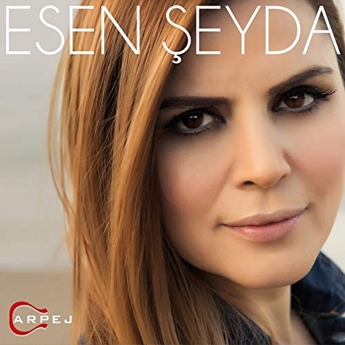 دانلود آلبوم Esen Seyda بنام  2015