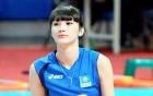 زیباترین زن والیبالیست جهان + عکس 4