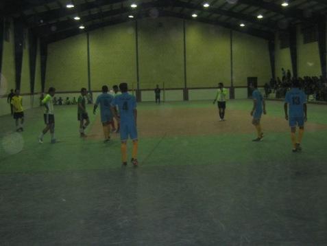 مسابقات جنوب فارس در لارستان