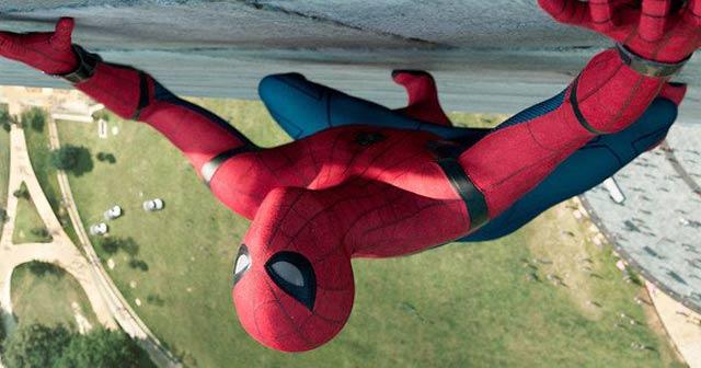 4 دقیقه از مرد عنکبوتی 6