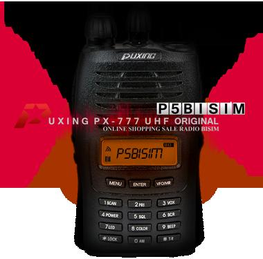 puxing px328