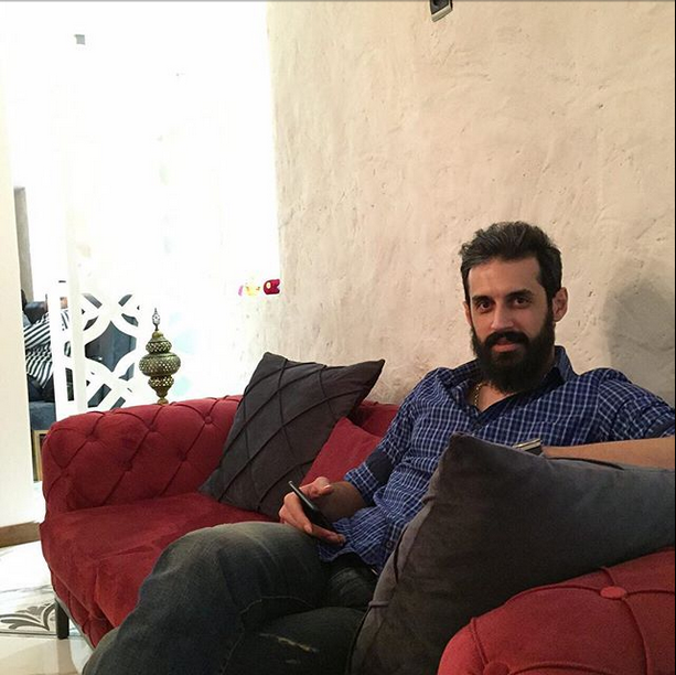 سعید معروف saeed maroof