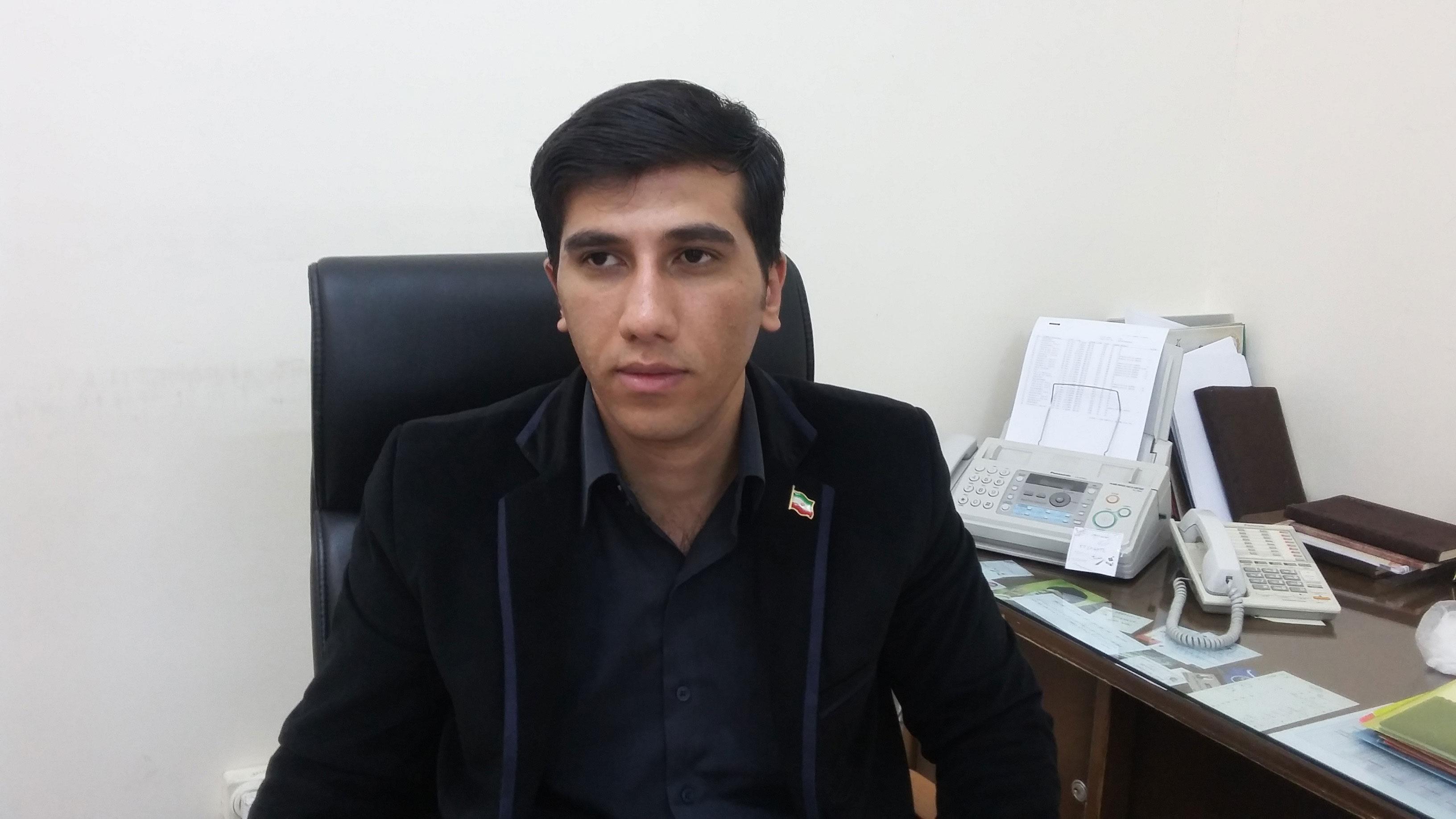 صادقی در مصاحبه با خبرگزاری دانشجو  مطرح کرد:اولین دوره مسابقات کشوری سازه  ...
