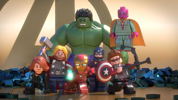 تریلر-كارتون-lego-marvel-super-heroes-avengers-reassembled