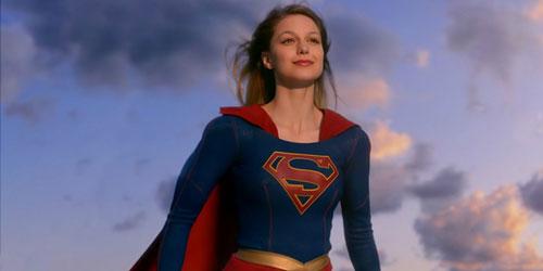 نقد سريال پايلوت supergirl