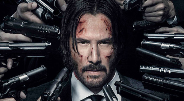 John Wick: Chapter 2 (Feb. 10th)