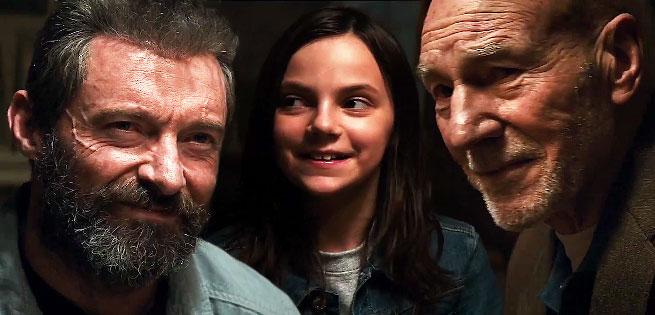 بررسی و تحلیل تریلر آخر فیلم Logan