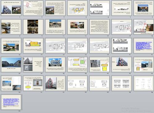 تحلیل موزه هنر چین تحلیل موزه هنر دینگلی چین