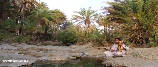 موزیک ویدیو جدید و زیبا از غلامحسین نظری