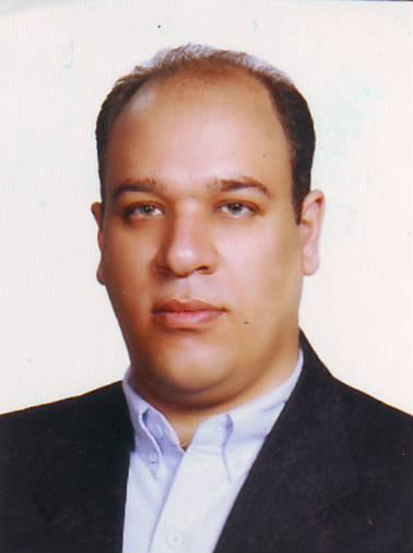 علی امین زاده- کارشناسی ارشد زمین شناسی دانشگاه تهران