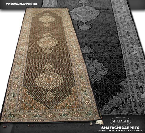 قیمت انواع فرش دستباف شفقی تبریز
