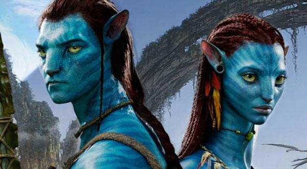 آواتار (Avatar)