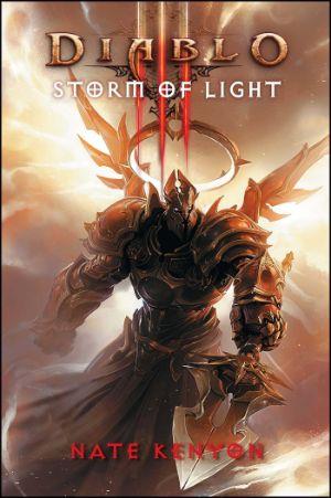 دانلود مجموعه رمانهای دیابلو Diablo  طوفان نور (  Diablo-Storm Of Light)